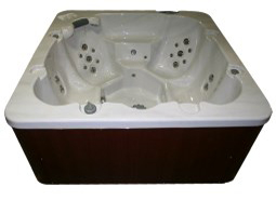 Coyote Spas Hot Tub Range by Maine Stove & Fireplace