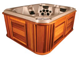 Arctic Spas - Hot Tubs Range by Maine Stove & Fireplace